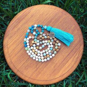 Jewelry - Day Dream Mala Beads Necklace🌙✨